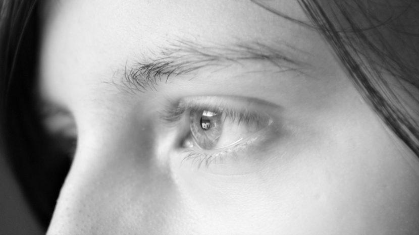 Сухота на очите