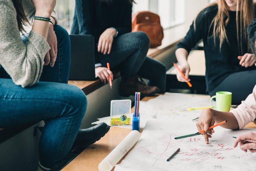 StudyHub - първото споделено пространство за учене в Студентски град