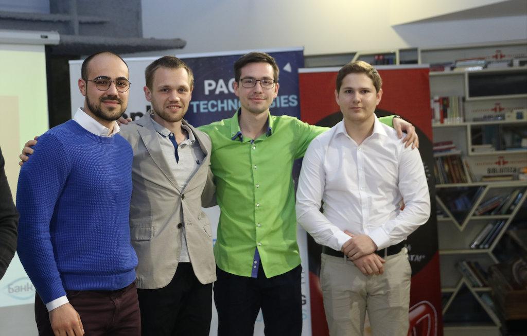 OS Implants - Академия за иновации